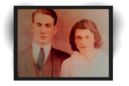 Original Owners: Mr. & Mrs. E.L. Hutton