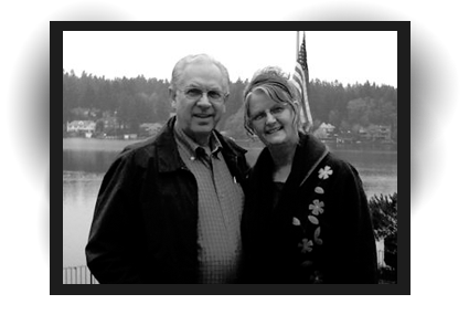 Current Owners: Frank and Ruth vonHutten